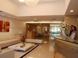 Hotel Astoria Palace Rio De Janeiro - Reception