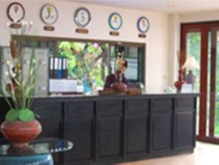 chaweng city hotel