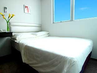 Hotel 36 Hong Kong - Gästrum