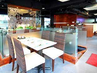 Hotel 36 Hong Kong - Restaurante