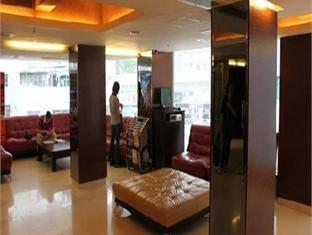 三十六酒店 香港 - 大廳