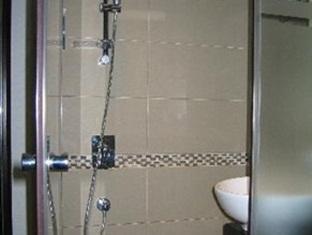 三十六酒店 香港 - 衛浴間