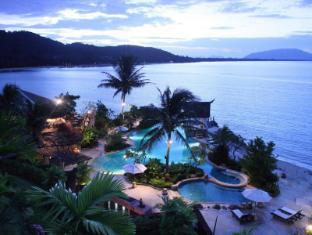 Rachakiri Resort and Spa 癞查吉利水疗中心度假村