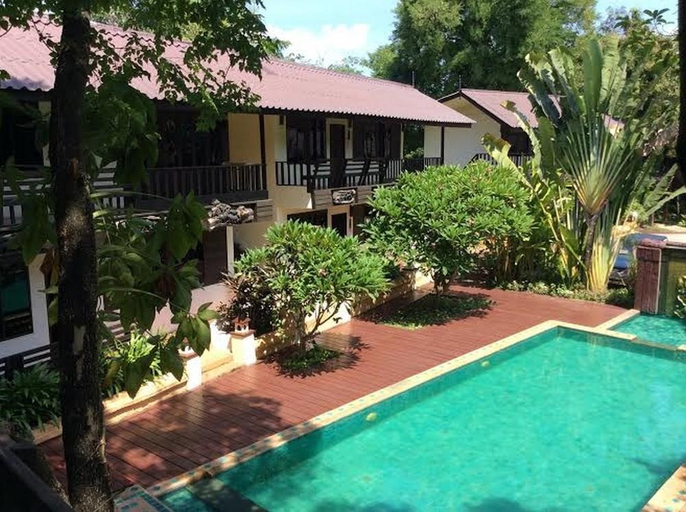 Sri Ping Resort - Hotels and Accommodation in Thailand, Asia