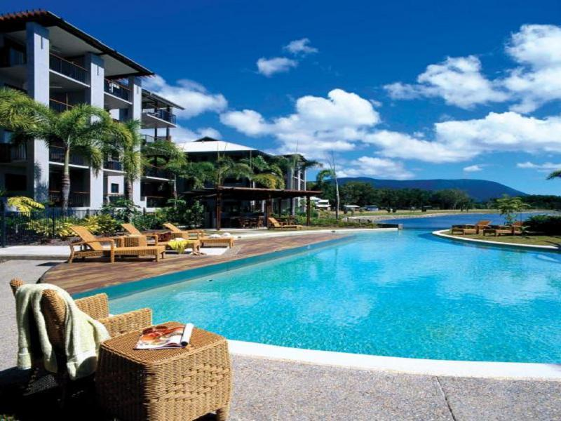 Blue Lagoon Resort Cairns