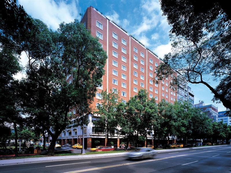 Hotel Royal - Nikko Taipei