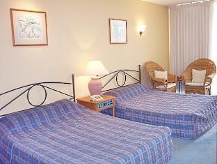 Kooralbyn Hotel Resort Gold Coast Hinterland - Guest Room