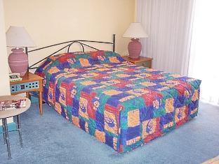 Kooralbyn Hotel Resort Gold Coast Hinterland - Family Deluxe Room