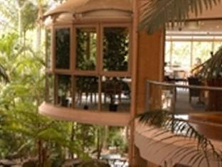 Kooralbyn Hotel Resort Gold Coast Hinterland - Kookas Restaurant