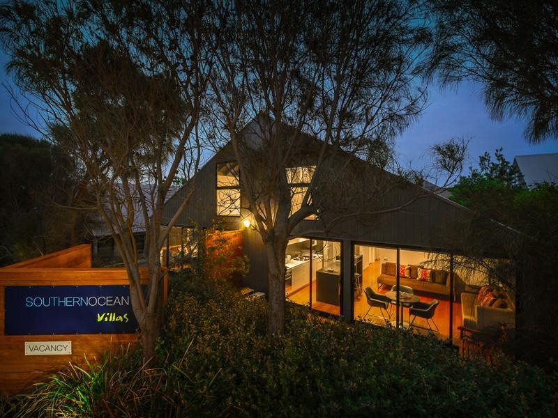 Southern Ocean Villas - Hotell och Boende i Australien , Great Ocean Road - Port Campbell