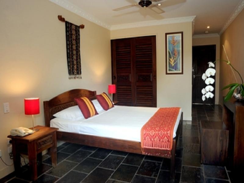 The Balinese Resort - Hotell och Boende i Australien , Cairns