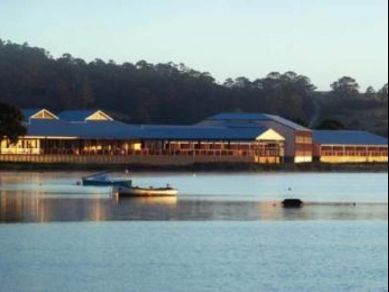Tidal Waters Resort - Hotell och Boende i Australien , St Helens