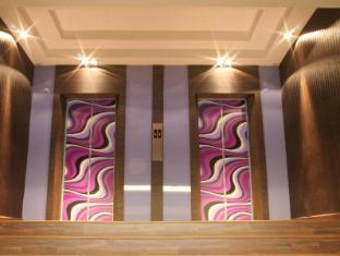 Baiyoke Boutique Hotel Bangkok - Lobby