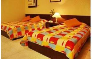 Casa Pilar Hotel - Room type photo