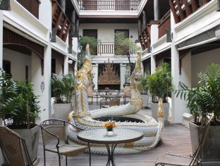De Naga Hotel Chiang Mai by The Unique Collection Chiang Mai - Lovers Court