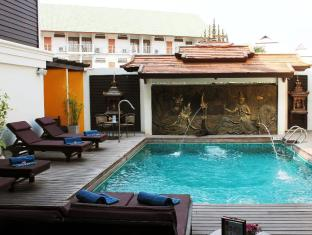 De Naga Hotel Chiang Mai by The Unique Collection Chiang Mai - Swimming Pool