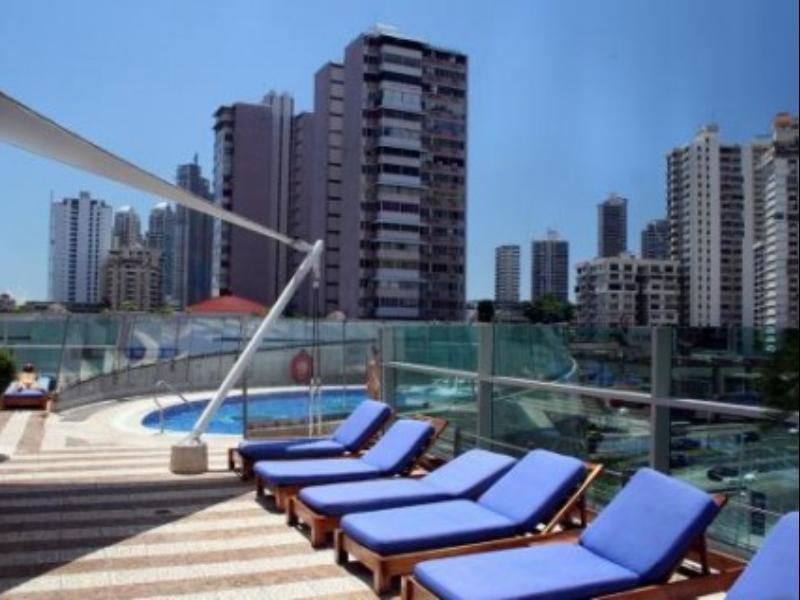 Radisson Decapolis Panama City Spa