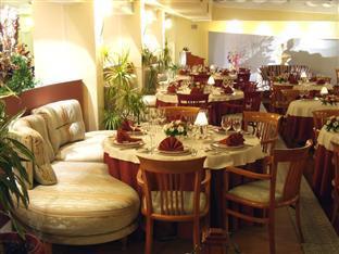 Philippion Hotel Thessaloniki - Food, drink and entertainment