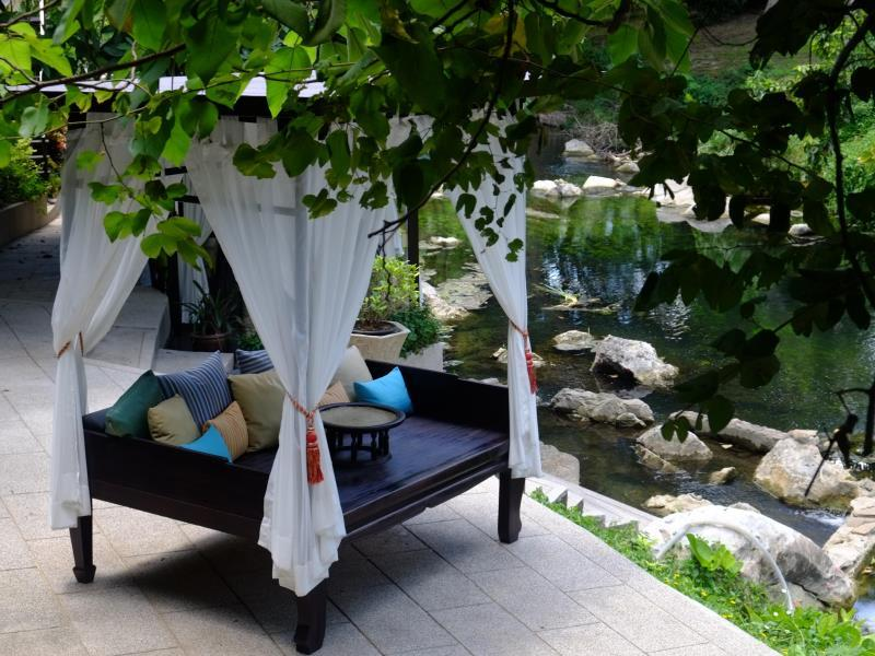 Ndol Streamside Thai Villas - Hotels and Accommodation in Thailand, Asia