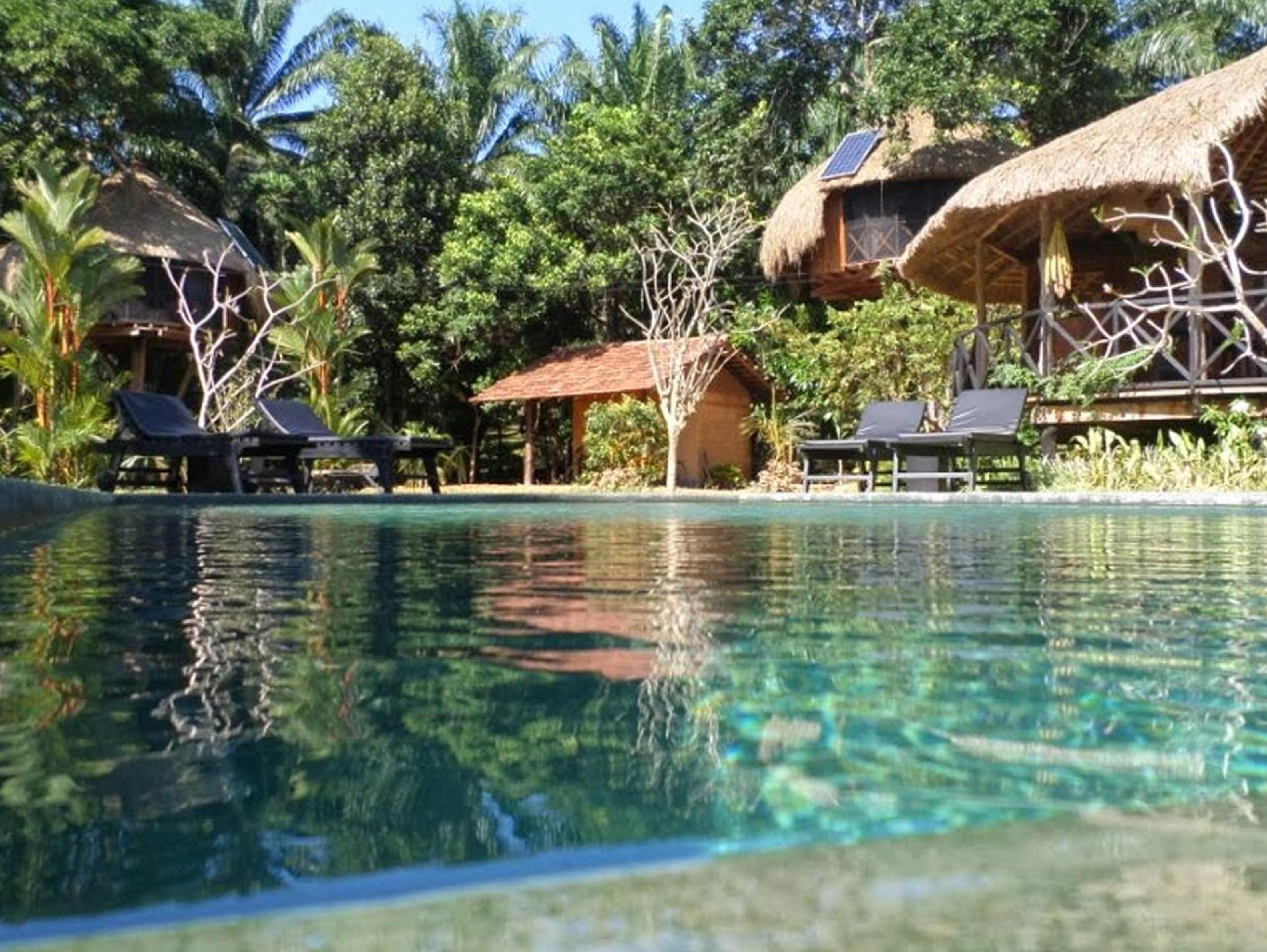 Huma Terra Lodge - Hotels and Accommodation in Sri Lanka, Asia