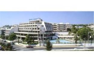 Armonia hotel Vouliagmeni