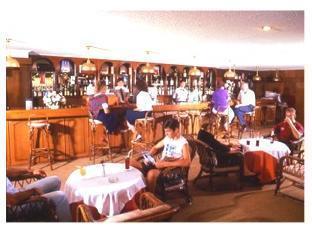 Armonia hotel Vouliagmeni - Pub/Lounge