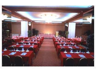 Armonia hotel Vouliagmeni - Meeting Room