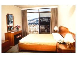 Armonia hotel Vouliagmeni - Suite Room
