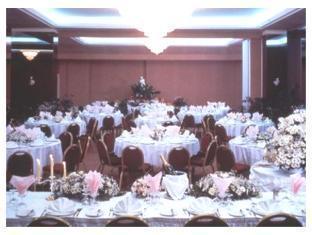 Armonia hotel Vouliagmeni - Ballroom