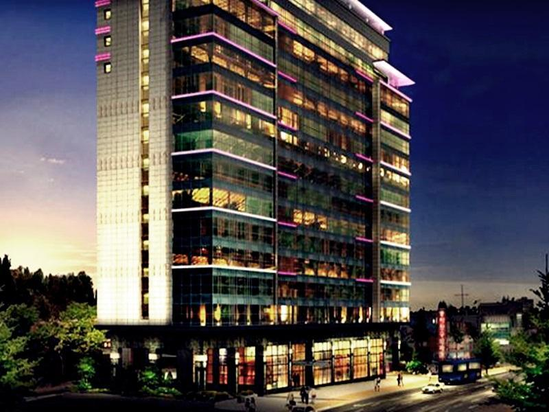 The Class 300 Condo - Hotels and Accommodation in South Korea, Asia