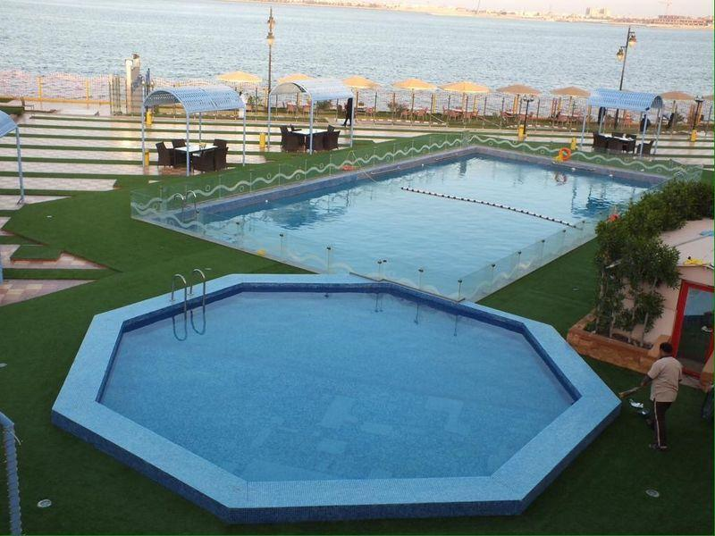 Dolphin Resort - Hotels and Accommodation in Saudi Arabia, Middle East