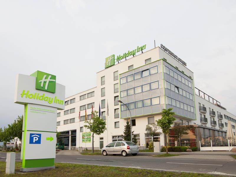 Holiday Inn Berlin Airport Conference Centre ברלין