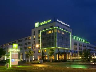 Holiday Inn Berlin Airport Conference Centre Berlin - Viesnīcas ārpuse