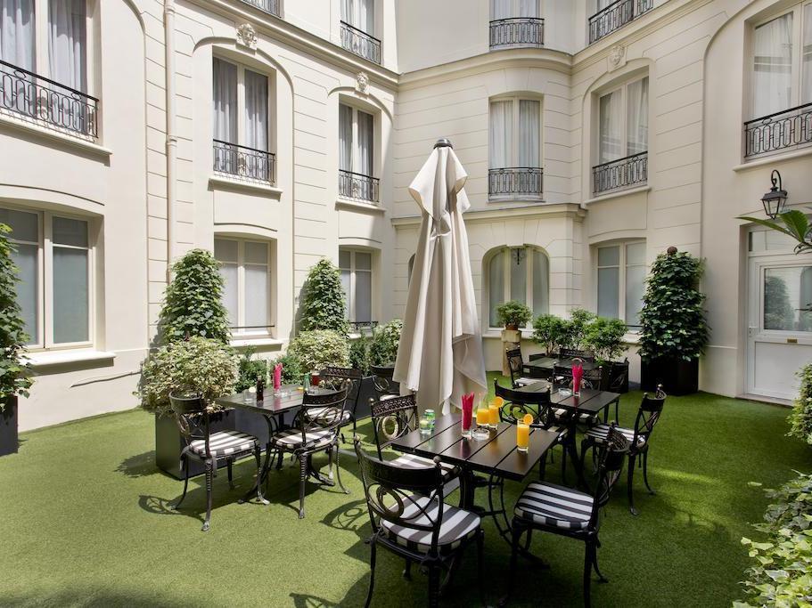 Elysees Union - Hotell och Boende i Frankrike i Europa