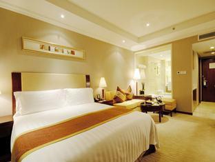 Howard Johnson Zhangjiang Hotel Shanghai - Deluxe King