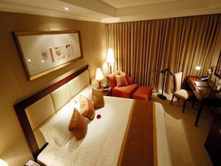 Howard Johnson Zhangjiang Hotel Shanghai - Deluxe Suite