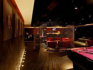 Howard Johnson Zhangjiang Hotel Shanghai - Z Bar