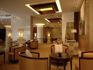 Howard Johnson Zhangjiang Hotel Shanghai - Lobby Bar