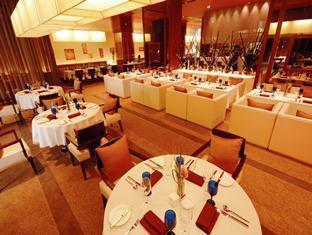Howard Johnson Zhangjiang Hotel Shanghai - Burgundy Breakfast Restaurant