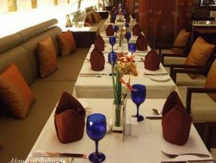 Howard Johnson Zhangjiang Hotel Shanghai - Restaurant