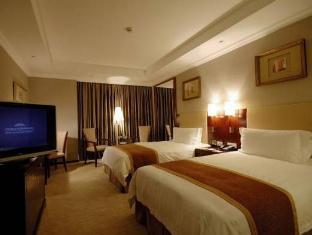 Howard Johnson Zhangjiang Hotel Shanghai - Guest Room