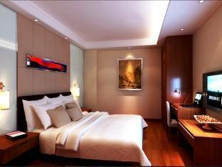 Manhattan Bund Business Hotel - Room type photo