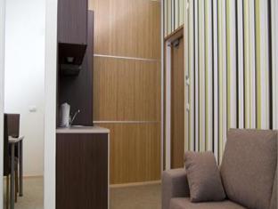 Hotel Braavo Tallinn - Suite Room