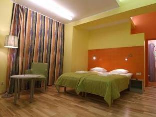 Hotel Braavo Tallinn - Guest Room