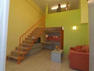 Hotel Braavo Tallinn - Interior