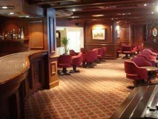 Ramada Reforma Hotel Mexico City - Pub/Lounge