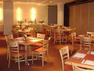 Ramada Reforma Hotel Mexico City - Restaurant