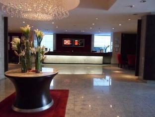 Ramada Reforma Hotel Mexico City - Lobby