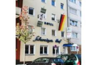 Schweizer Hof Hotel