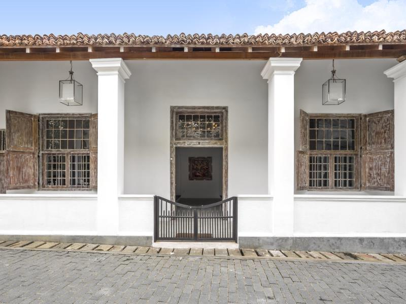 Fortaleza Middle Street - Hotels and Accommodation in Sri Lanka, Asia